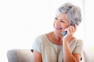 Permanences téléphoniques de l'association Fibromyalgie SOS