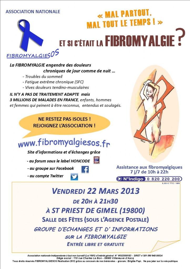 ST PRIEST DE GIMEL 22 03 2013