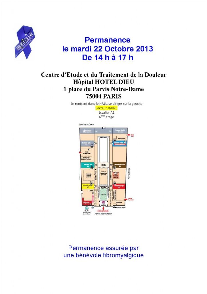 PARIS Hotel Dieu 22 10 2013