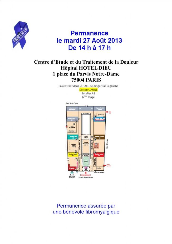 PARIS Hotel Dieu 27 08 2013