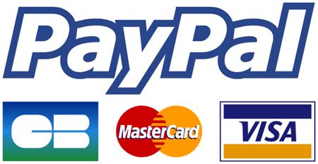 logo paypal fibromyalgie