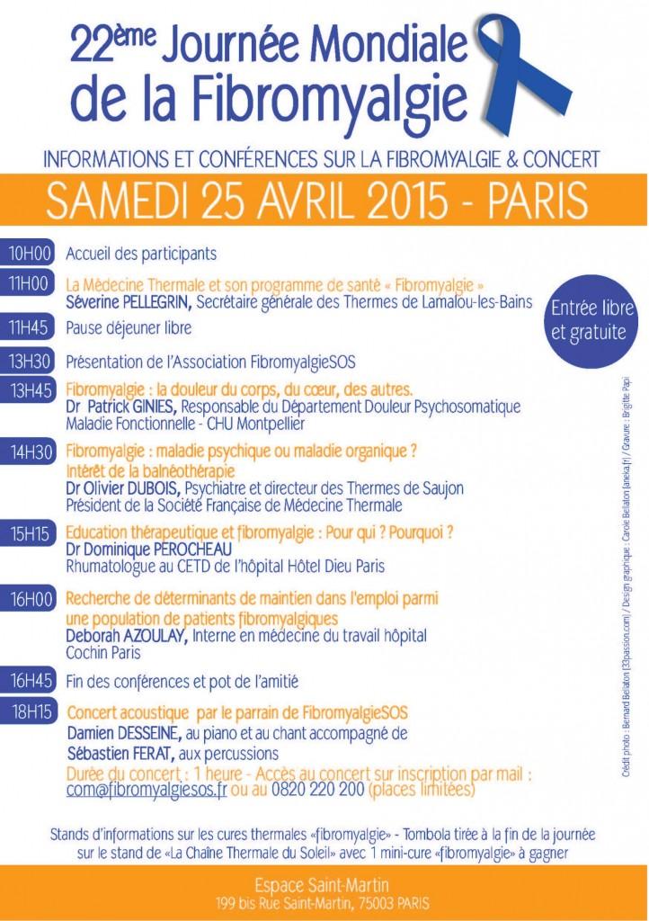 FLYER PARIS 2015