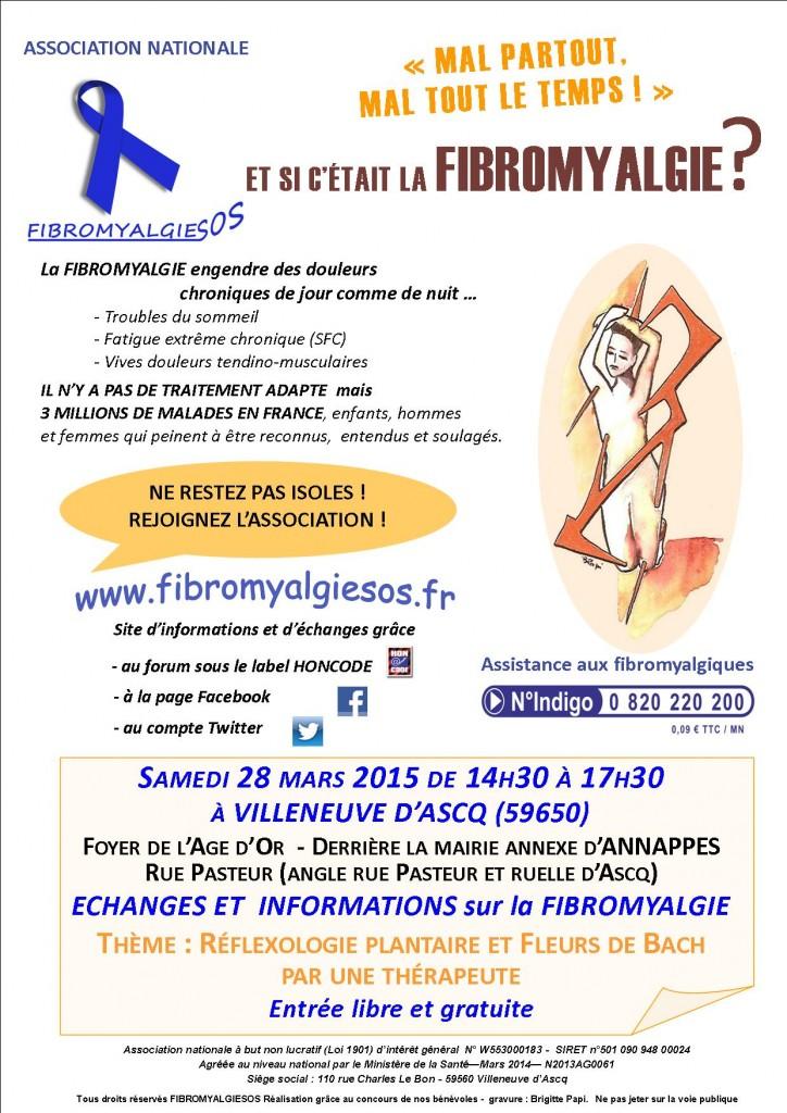 VILLENEUVE D'ASCQ 28 MARS 2015